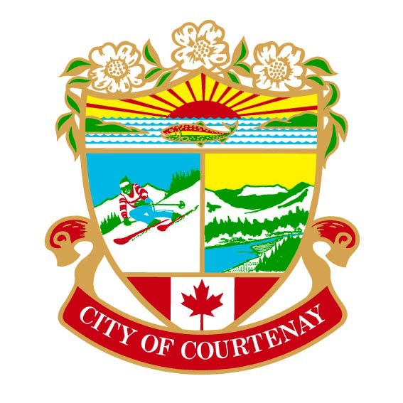 City of Courtenay Logo
